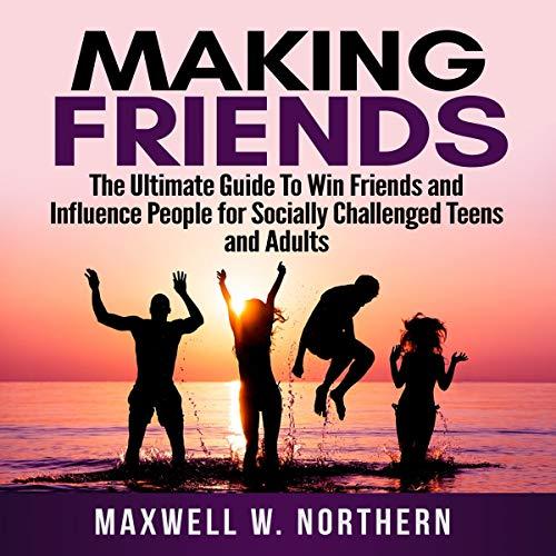 Making Friends cover art