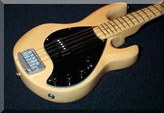 TONY LEVIN Miniatura Guitarra STINGRAY BASS