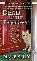 Dead in the Doorway (House-Flipper Mystery)