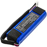 CS-HKP100SL Batterie 3000mAh Compatible avec [Harman/KARDON] Go Play, Go Play Mini, GO+ Play remplace CP-HK06, GSP1029102 01