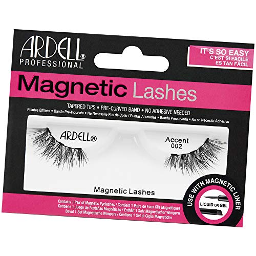 Ardell Magnetic Lash Singles - Accent 002