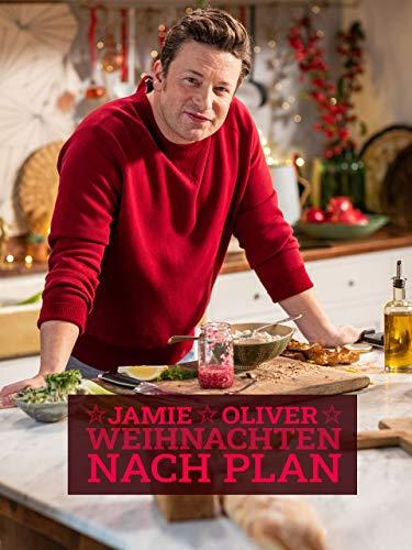 Jamies leichte Weihnachtsküche