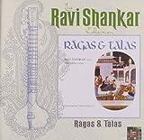 Songtexte von Ravi Shankar - Ragas & Talas
