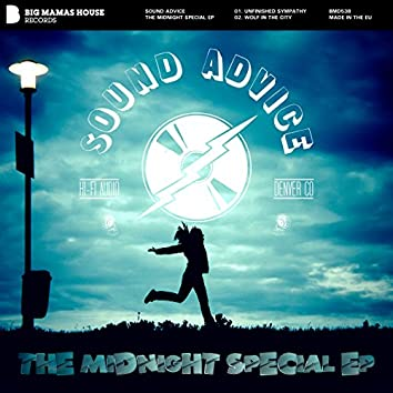 The Midnight Special EP