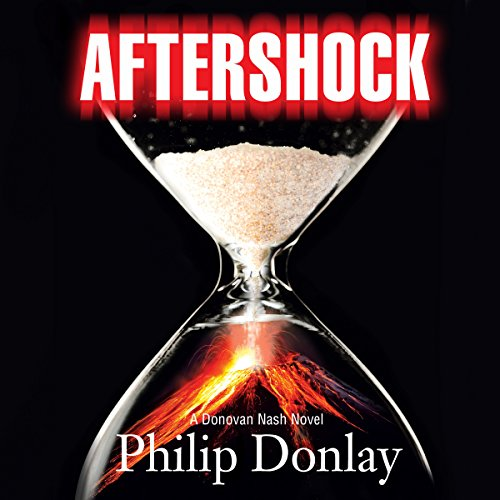 Aftershock Titelbild