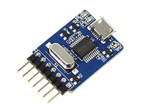 SeeedStudio - USB To UART 5V - DIY Maker Open Source BOOOLE