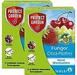 PROTECT GARDEN Fungor Obst-Pilzfrei Pilzbekämpfung 60g