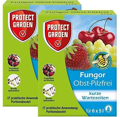 Protect Garden -   Fungor