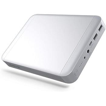 ノートパソコン モバイルバッテリー MAXOAK 36000mAh超大容量 MacBook/MacBook Pro/Air/iPhone/iPad対応