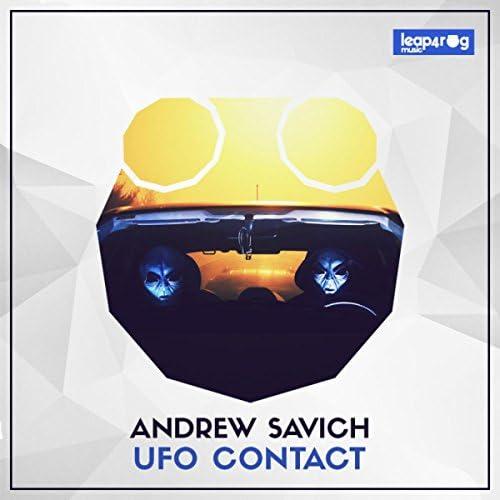 Andrew Savich