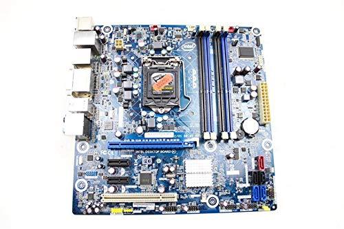 Intel DH67GD Intel H67 Mainboard ATX Sockel 1155#127393