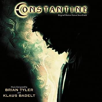 Constantine (Original Motion Picture Score)