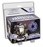 Asmodee- Star Wars Assalto Imperiale: Generale Weiss espansione Gioco da Tavolo con splendide Miniature, Multicolore, 9001