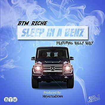 Sleep in a Benz (feat. Bally Baby)