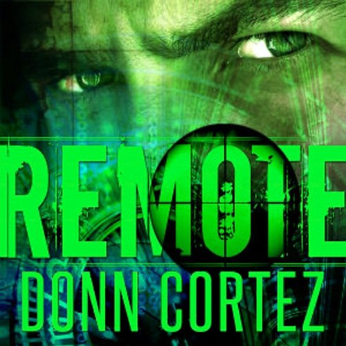 Remote audiobook cover art