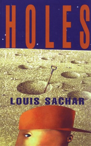 Holes (Thorndike Press Large Print Young Adult Series)