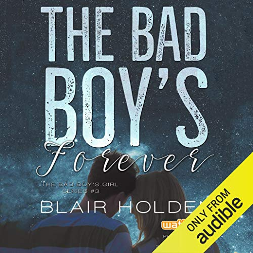The Bad Boy's Forever cover art