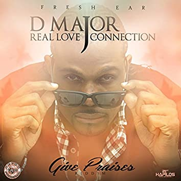 Real Love Connection - Single