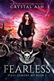 Fearless (Steel Demons MC Book 3)