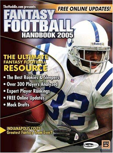 Fantasy Football Handbook 2005