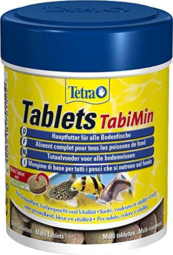 Tetra Tetratablets TabiMin 275 compresse,85 grammi