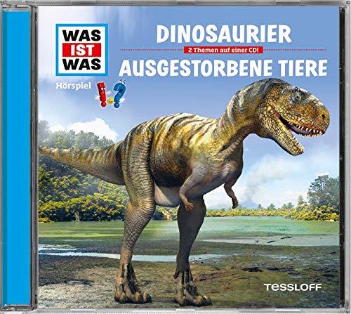 Folge 08: Dinosaurier/Ausgestorbene Tiere