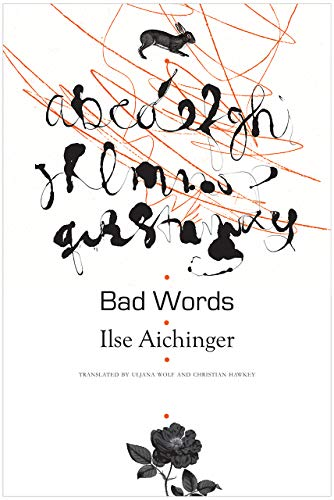 Bad Words: Selected Short Prose (German List)