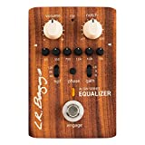 LR Baggs Align Equalizer Acoustic EQ Pedal