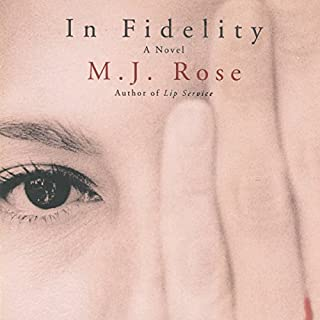 In Fidelity audiobook cover art