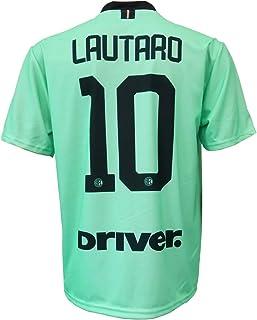 L.C. SPORT Segunda Camiseta Inter Lautaro Martinez 10 ré