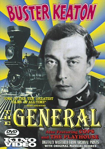 The General (1926)