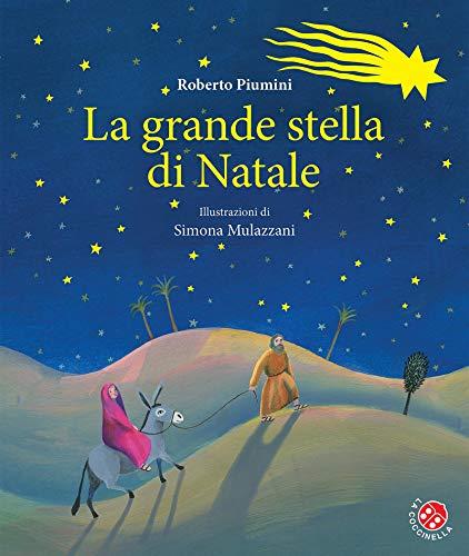 La grande stella di Natale (Italian Edition)