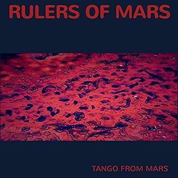 Tango from Mars