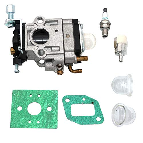 Carburador para soplador de mochila Makita BBX7600 BBX7600N