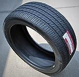 Landspider Citytraxx H/P All-Season High Performance Radial Tire-255/55R20 255/55ZR20 255/55/20 255/55-20 110W Load Range XL 4-Ply BSW Black Side Wall