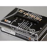 【 GOTOH Pickups 】 ストラトキャスター用 シングルピックアップ ST-Classic センター用 GTPU-ST-CLS-M