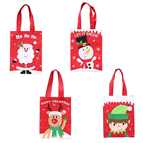 Figurines Ornamenten Figurines Decor Kerst Decoraties Cartoon Stickers Tote Tassen Kinderen Geschenken Snoep Tassen Gift Tassen