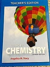 Living By Chemistry: Teacher Edition