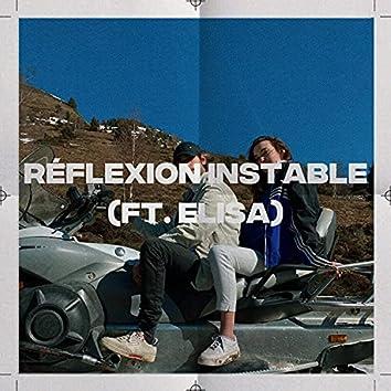 Réflexion Instable (feat. Elisa)