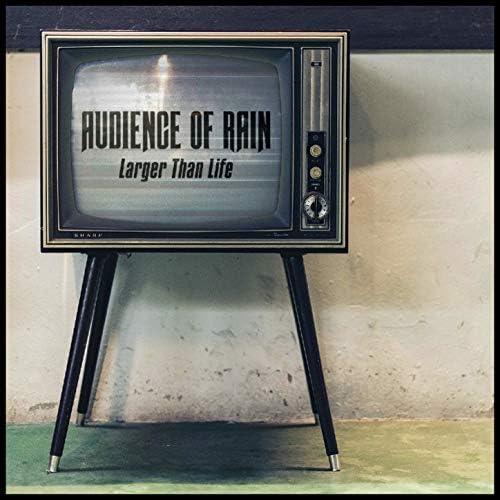 Audience of Rain
