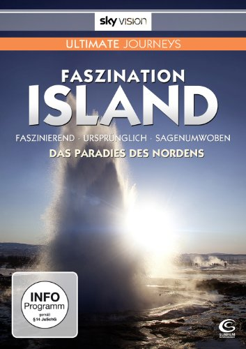 Faszination Island - Das Paradies des Nordens (SKY VISION)