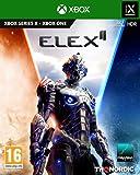 Elex II XSRX INT