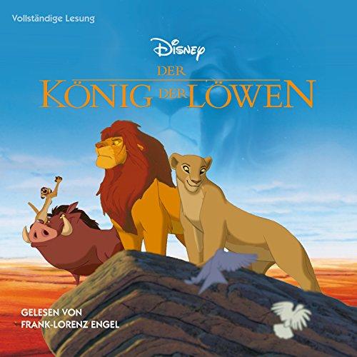 Der König der Löwen Titelbild