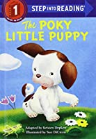 The Poky Little Puppy (Step into Reading, Step 1)