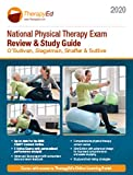 National Physical Therapy Exam Review & Study Guide, 23rd edition
