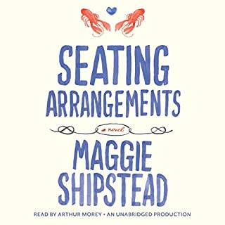 Seating Arrangements cover art