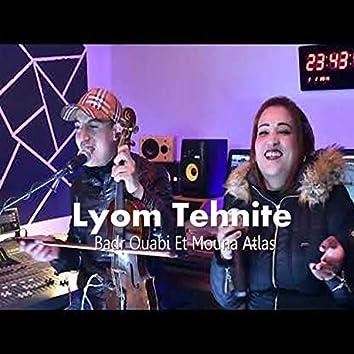 Lyom Tehnite