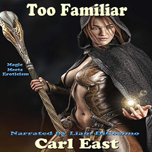 Too Familiar cover art