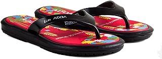 ADDA Mini Women's Purple EVA Slipper Flip-Flop