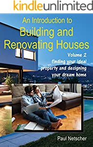 An Introduction to Building and Renovating Houses 2巻 表紙画像